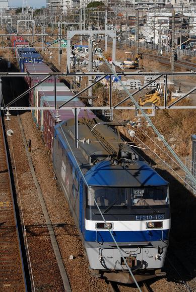 5584レ EF210-163