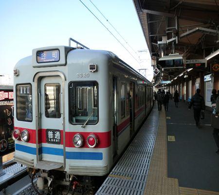 keisei kanamachi takasago sta 02 20110226_R
