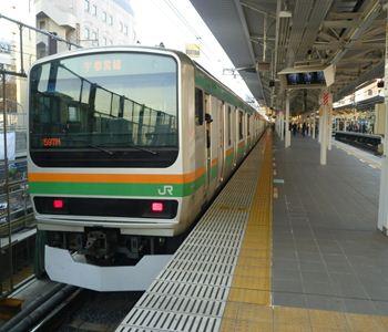 urawa sta 20111221 02 jr touhoku honsen_R