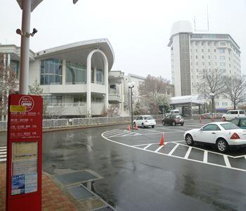 05-fujikyu highland bus station 20111209_R