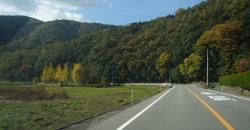 県北ドライブ20131108-2