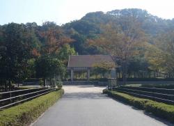 鏡山公園20131029-1