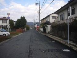 散歩20131125-1