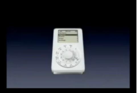 iPhoneの元ネタ