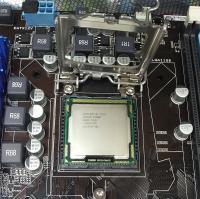 CPU L3426 取り付け