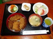 ソースカツ丼_100502