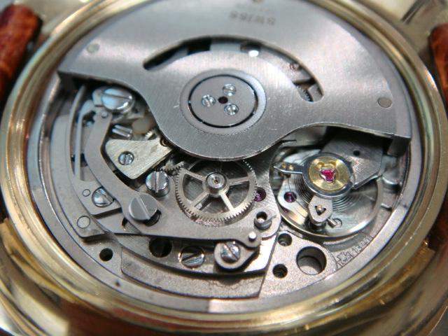 new style 6fd03 fe748 ダイワ時計店スタッフブログ レマニア Cal.1341
