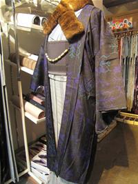 女性用 羽織