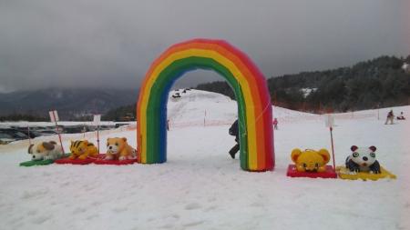 スキー場-2