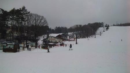 スキー場-3