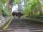 写真10:大神山神社神門2
