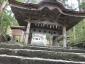 写真11:大神山神社神門3