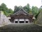写真13:大神山神社奥宮2