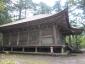 写真7:大山寺阿弥陀堂3