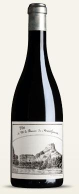 伯爵のワイン