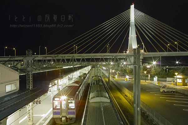 09青森駅1