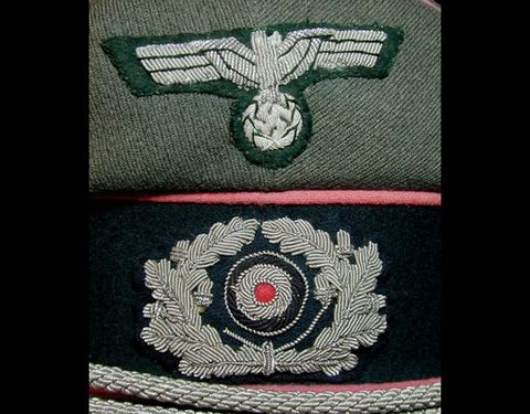陸軍装甲科将校制帽_02