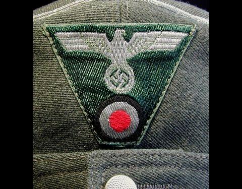 陸軍将校M43規格帽_02