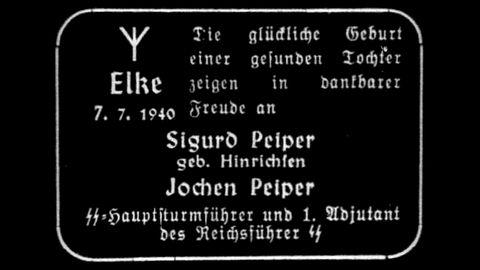 Elke Peiper