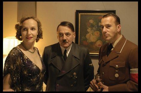 DER UNTERGANG_Hitler_Eva_Speer