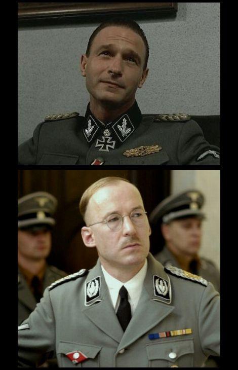 DER UNTERGANG_Fegelein_Himmler