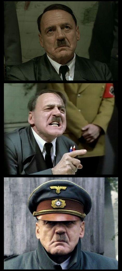 DER UNTERGANG_Hitler