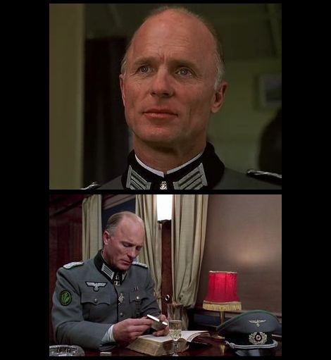 Major Erwin König_Ed Harris