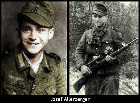 Josef Allerberger_Obergefreiter