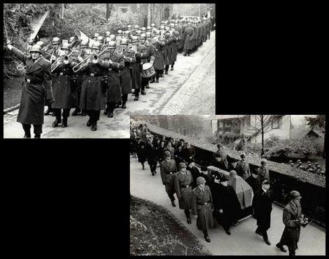 コルテッツの葬列