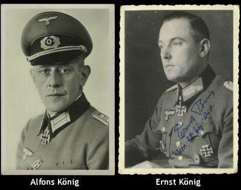 Alfons König & Ernst König