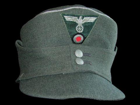 陸軍将校M43規格帽_01