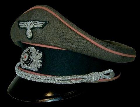 陸軍装甲科将校制帽_01