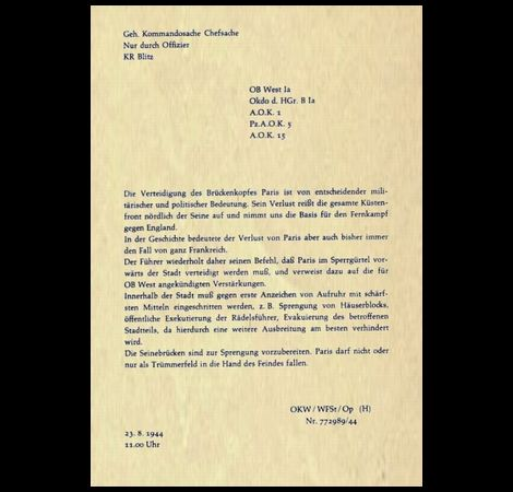 総統指令(複製)