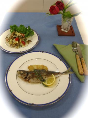 北海道の魚