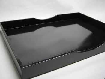 お弁当箱の蓋
