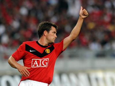 Michael+OWEN+Manchester+United 2 400