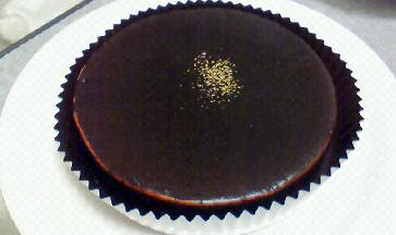 ケンタッキーケーキ2