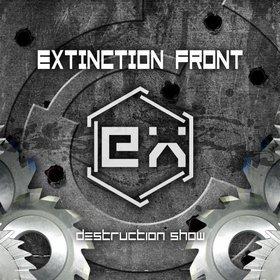 Extinction Front 256+489+4