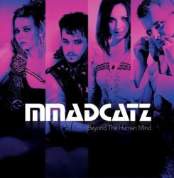 Mmadcatz - Beyond The Human Mind