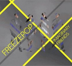 Freezepop - Imaginary Friends