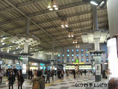 品川駅構内 1