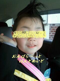 100406入園式②