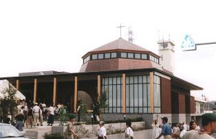 カトリック町田教会