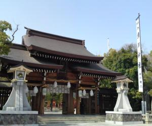 湊川神社20100411160105