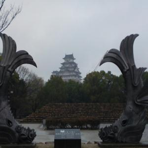 鯱鉾姫路城20100411174821
