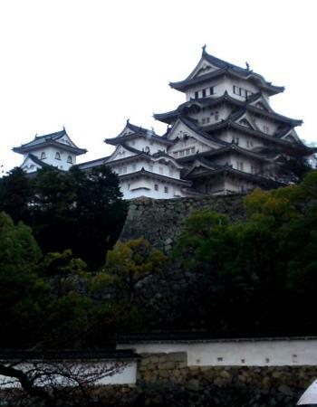 姫路城20100412213331