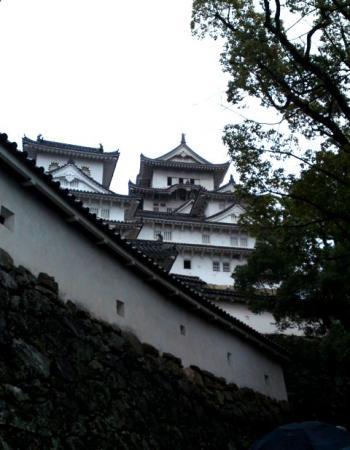 姫路城鉄砲狭間20100412214645