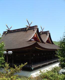 吉備津神社②