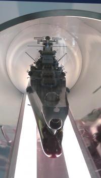 宇宙戦艦ヤマト正面