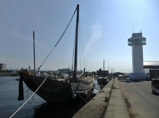 みちのく北方漁船博物館